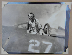 Figter Ace in Corsair