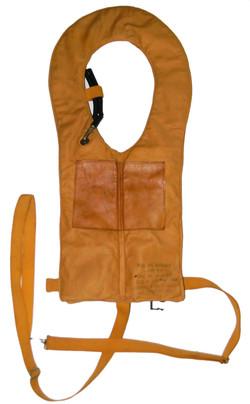Aug 1941 dated AAF B-3 life vest
