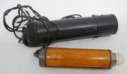 RAF 1941 mae west floating torch