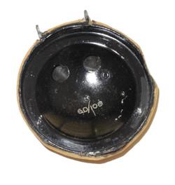 RAF Type D mask cap $125