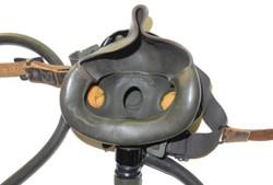 US Navy A-8B oxygen mask