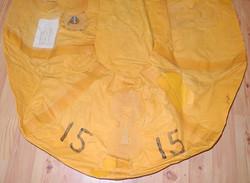 USN AN6520-1 1-man raft
