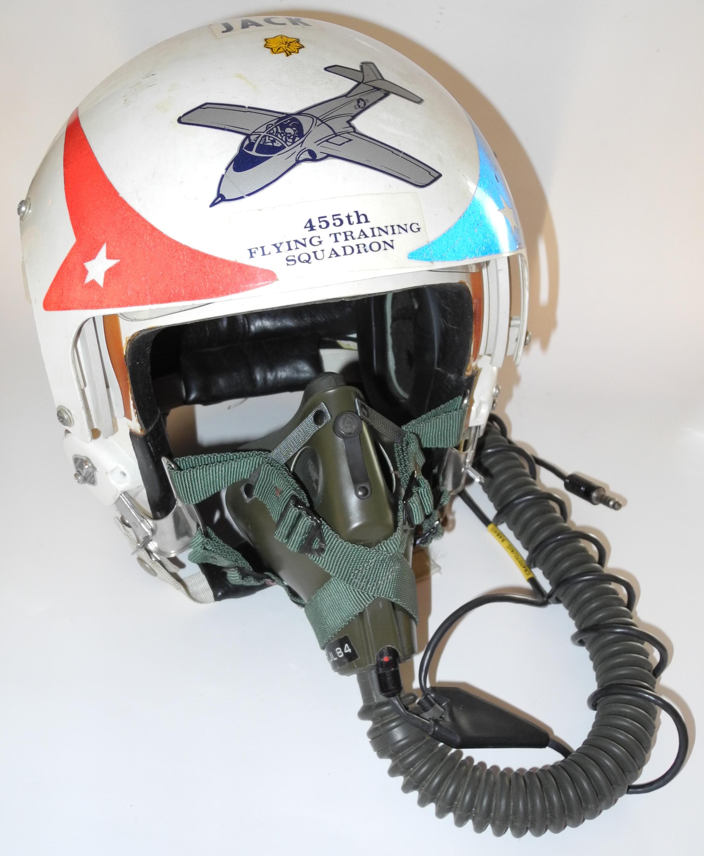 USAF HGU-26P + MBU/5