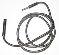 AAF radio headset extension cord