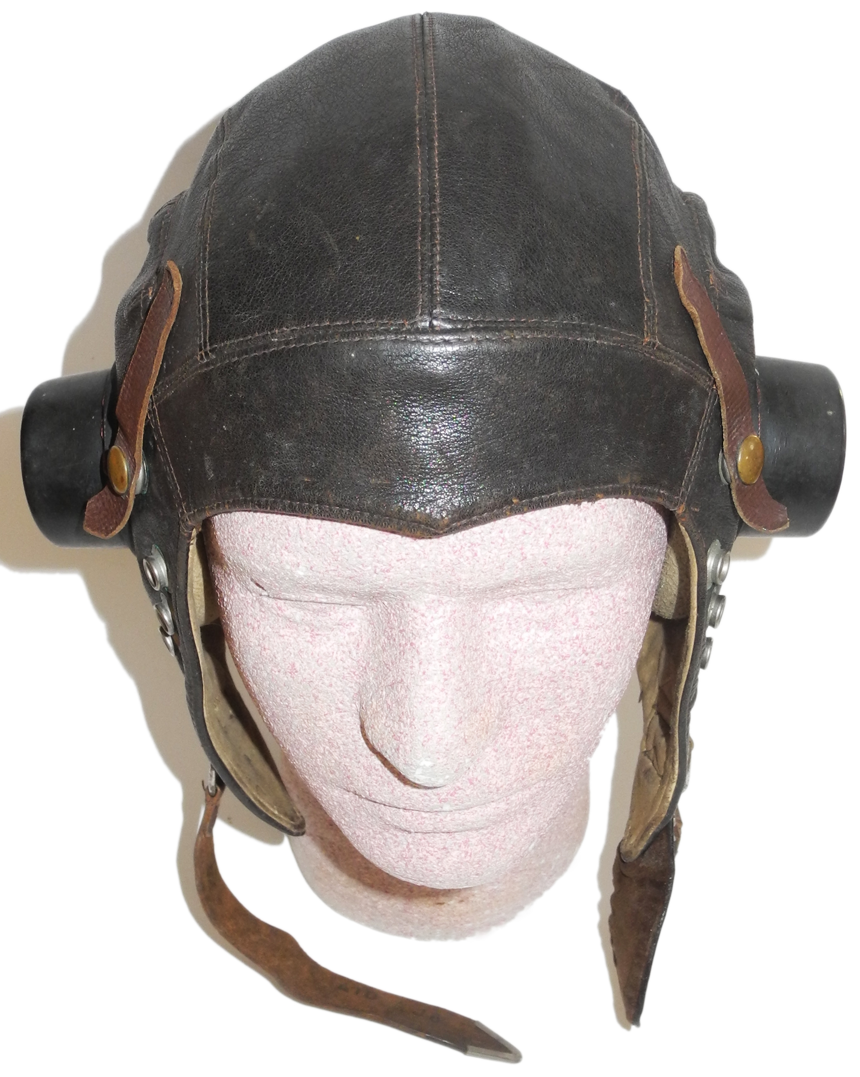 First Pattern Type C Helmet unwired