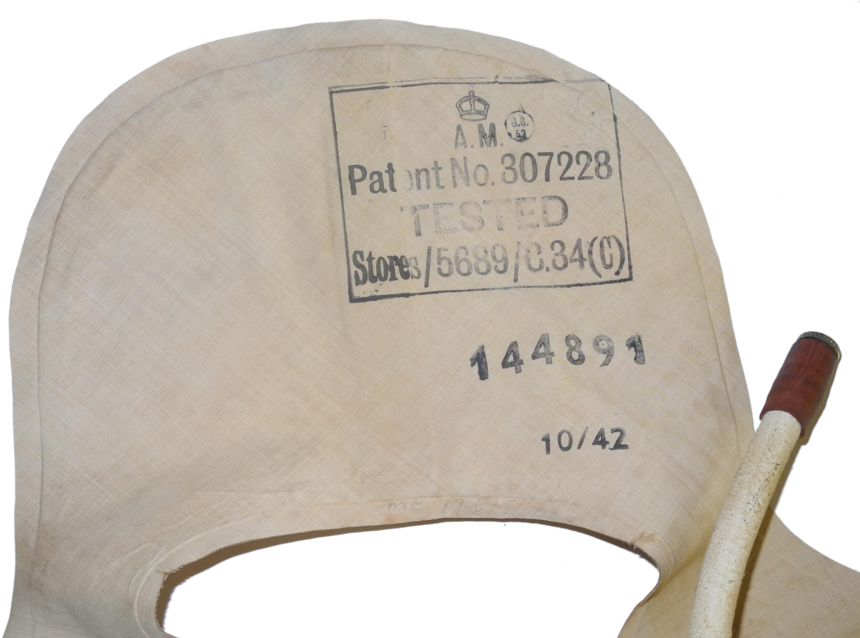 RAF 1941 mae west stile / bladder