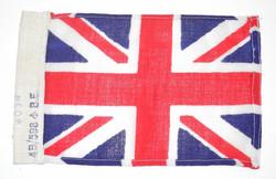 RAF Beadon suit evasion/survival Union flag
