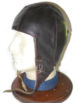 LW K-33 flying helmet