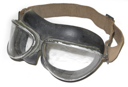 LW Auer 295 goggles $225