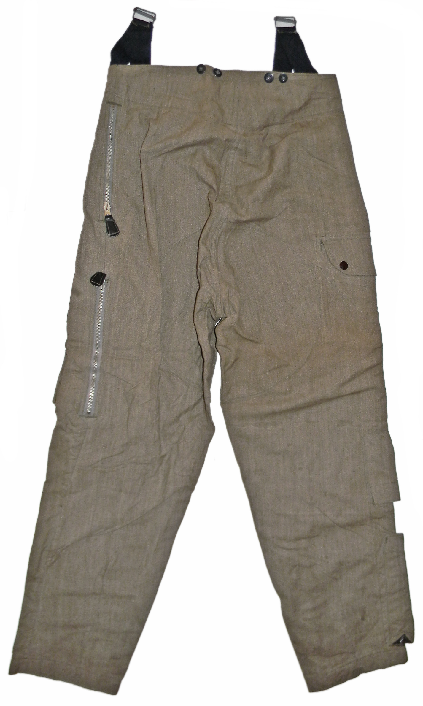 Luftwaffe Tropical Channel Pants
