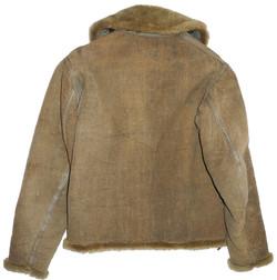 Prototype fabric Irvin suit jacket