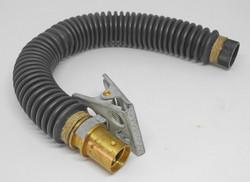 RAF hose for G / H oxygen  mask1