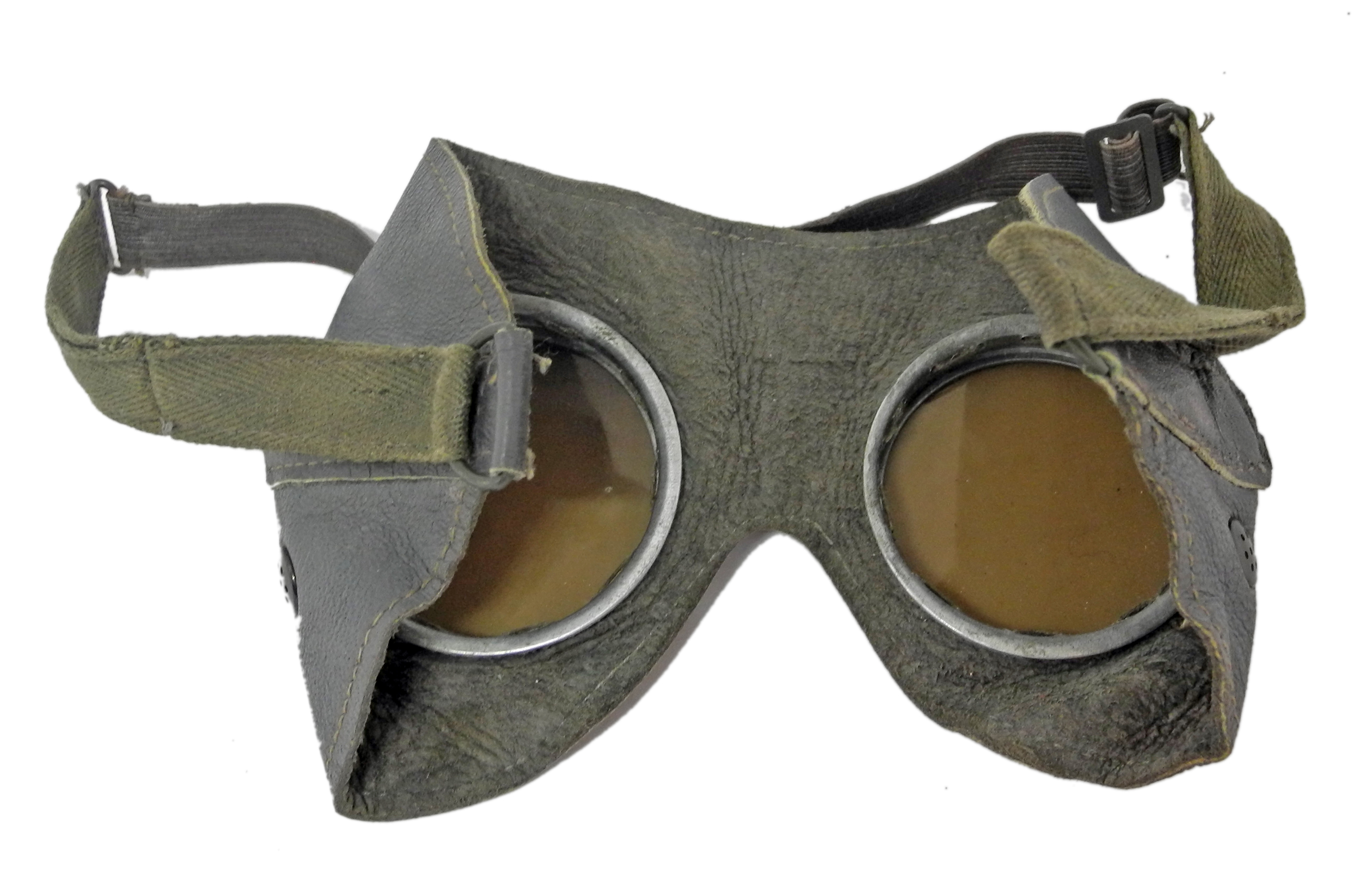 Luftwaffe survival kit goggles