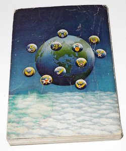 AAF Official Guide 1944 soft cover