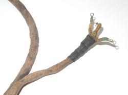 RAF external wiring loom - Cord Type Q