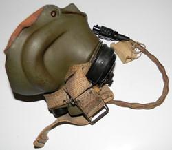 RAF G mask