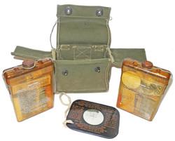 AAF E-17 Survival Kit complete