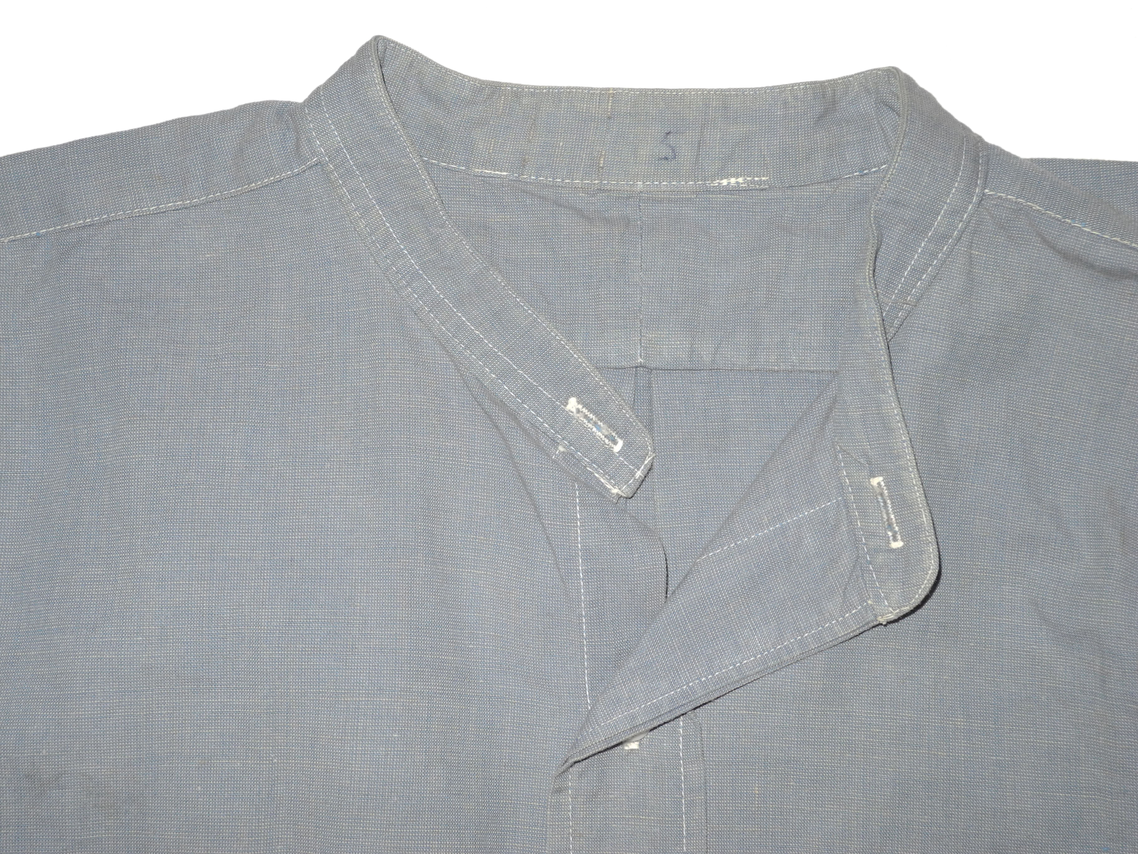 RAF other ranks uniform shirt