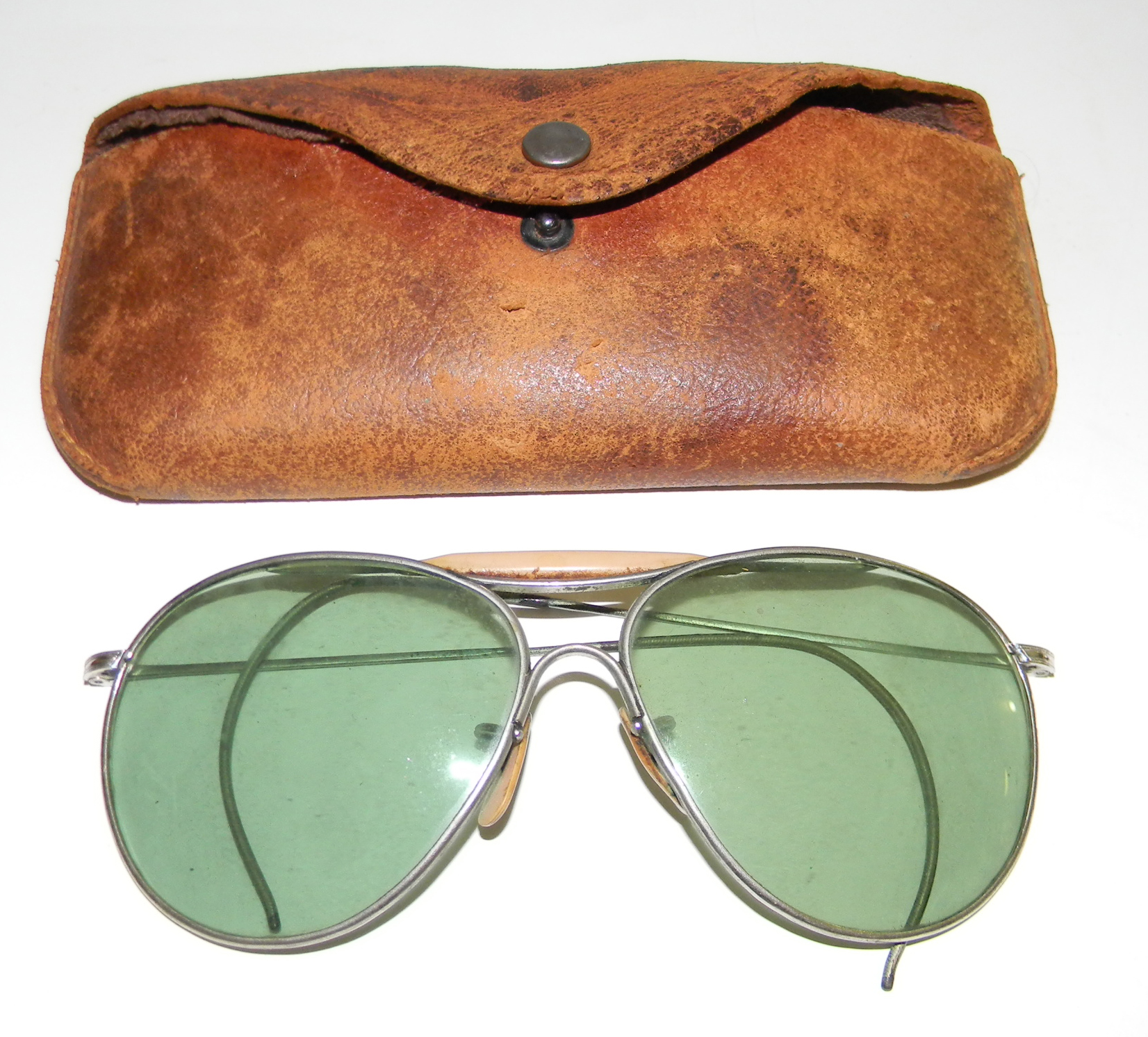 AAF Type AN6531 aircrew sunglasses