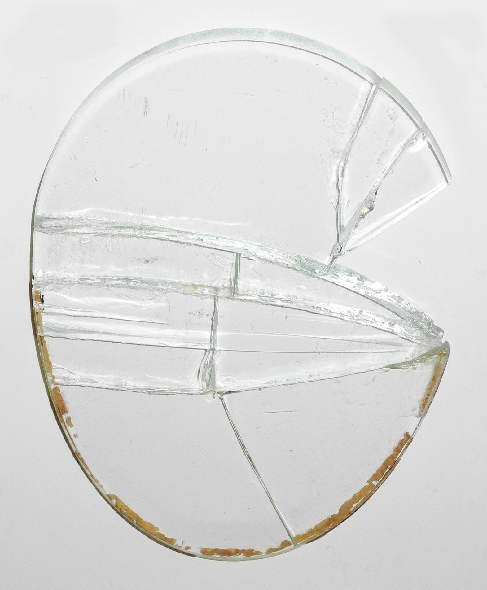 Falkowski gunsight glass
