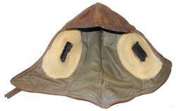 Pre-Luftwaffe German flying helmet