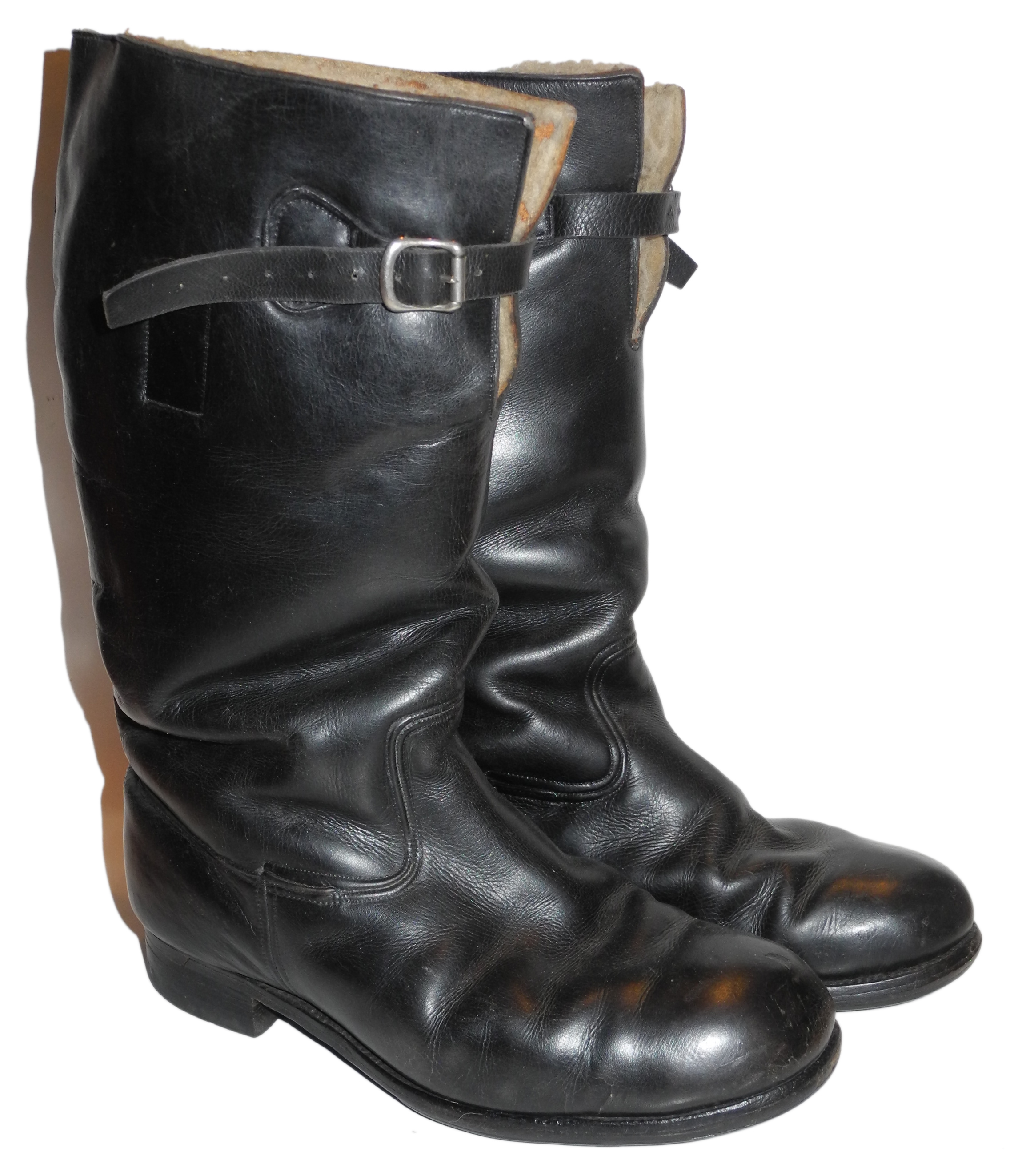 RAF Battle of Britain 1936 pattern Flying Boots