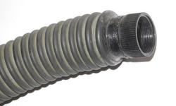 RAF oxygen mask tube for wartime G / H Type masks.