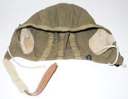 AAF A-9 Flying Helmet size small