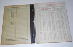 AAF Pilots Information File