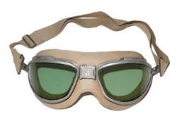 WWII USN Mk II Goggles
