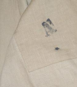 British 8th Army LRDG bush shirt/jacket4