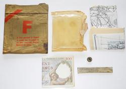 """RAF purse """"F"""" Mk II"""
