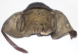 1939 dated Size 4 Type B helmet