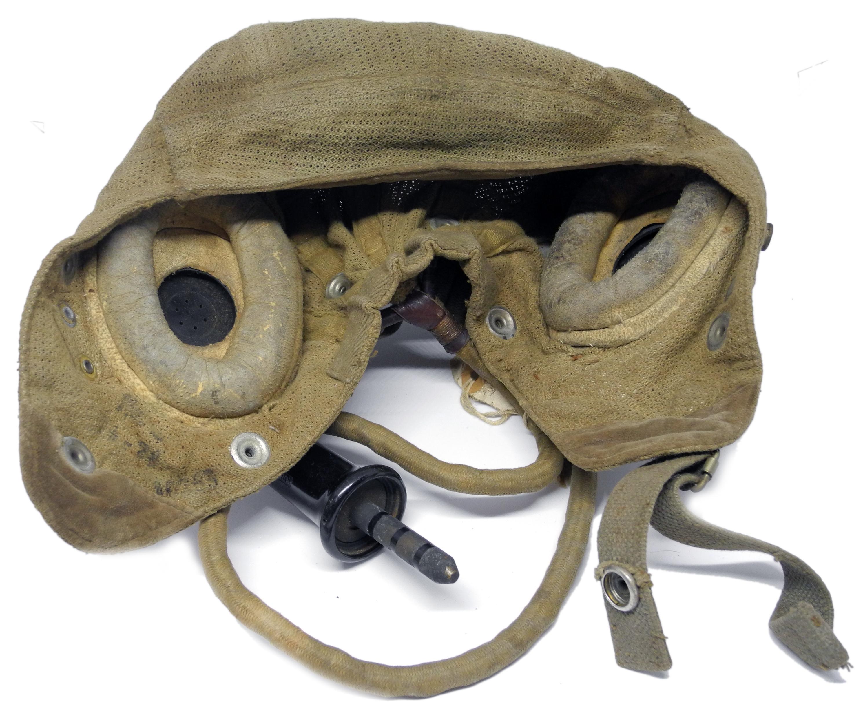 RAF E helmet ANBH-1