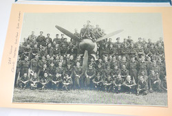 RAF Typhoon caterpillar grouping