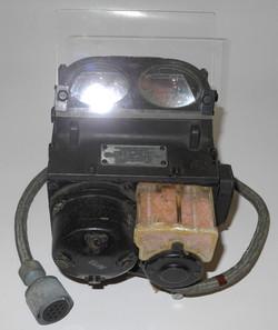AAF K-17 Reflector Gunsight