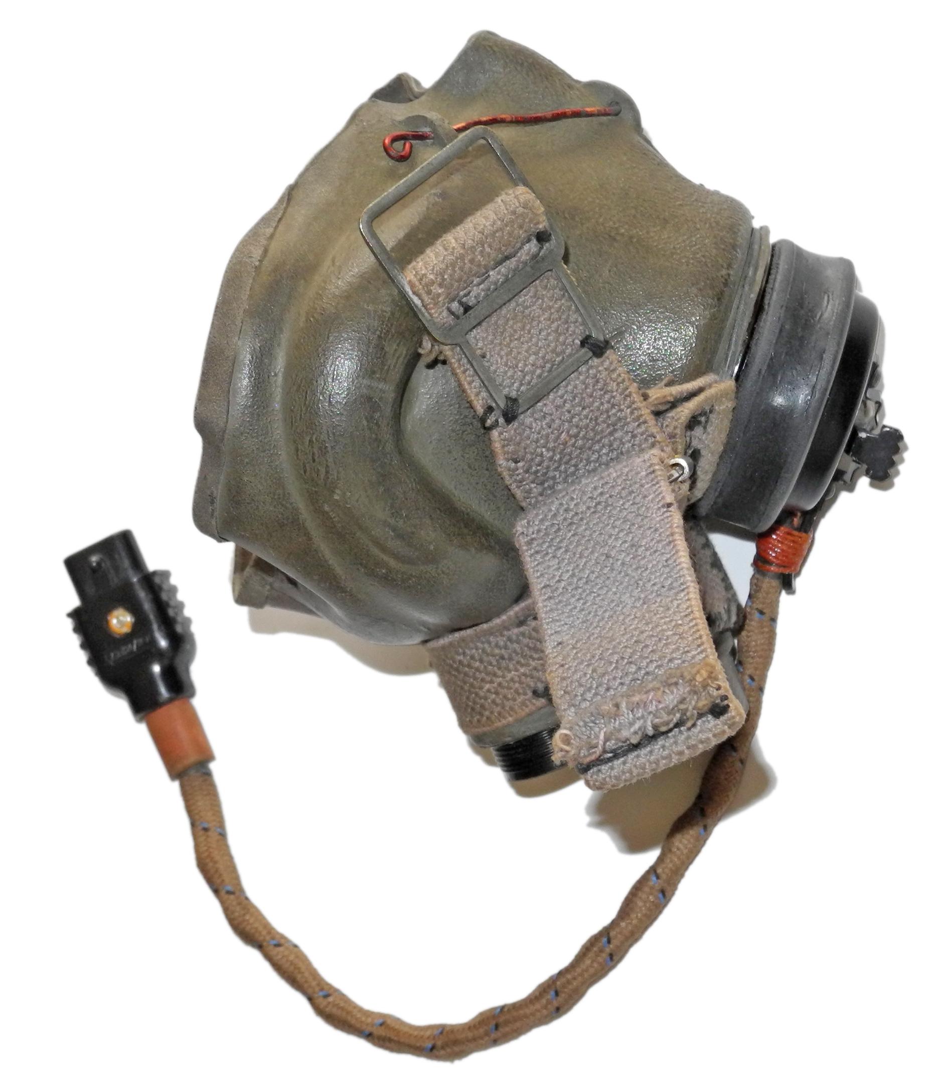 RAF Type G Oxygen Mask