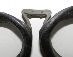 LW Model 306 large lens goggles