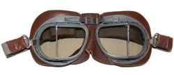 RAF Mk VIII goggles, unissued in box