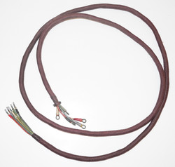 Unknown wiring loom 2.