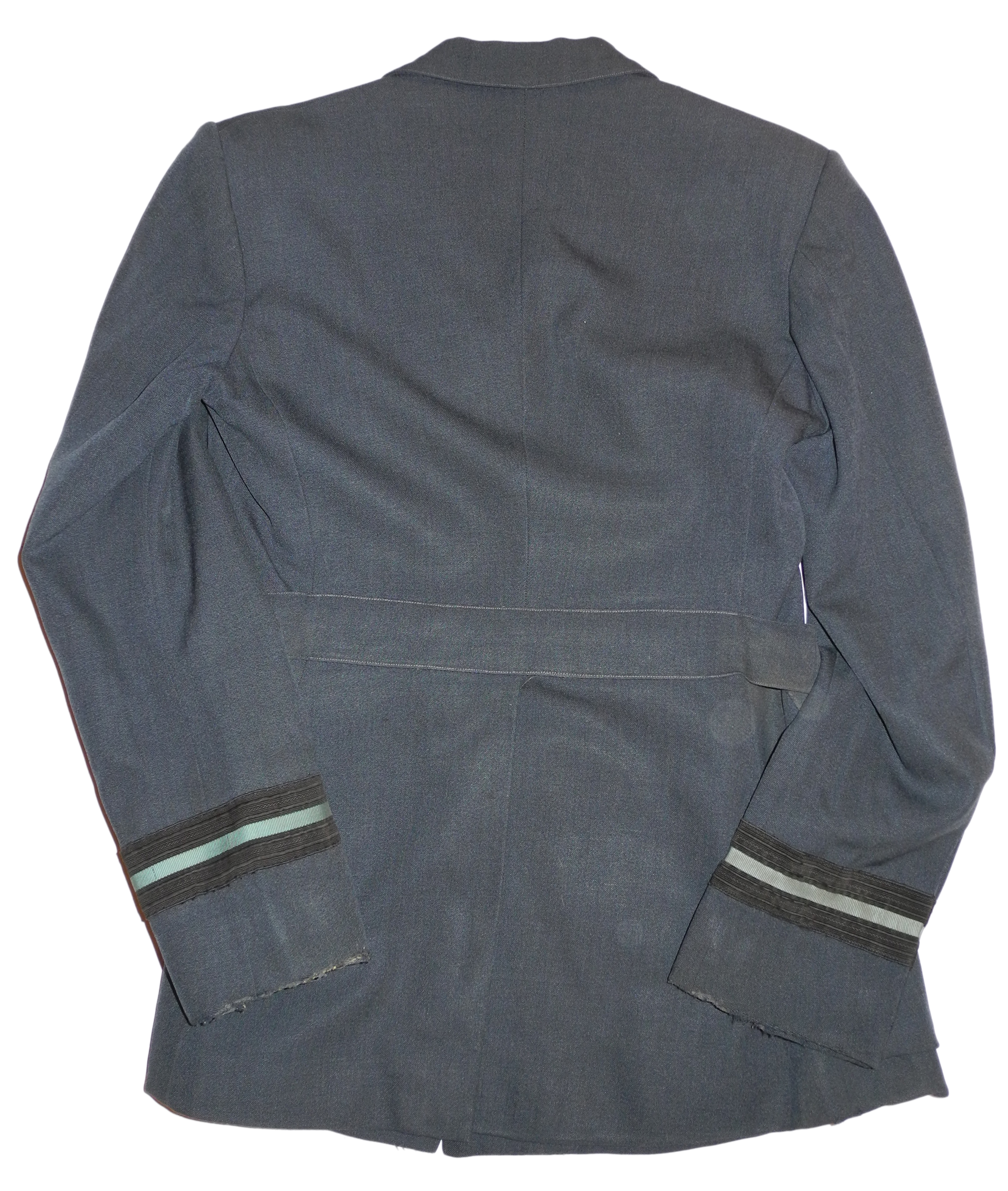 RAF Air Commodore's uniform