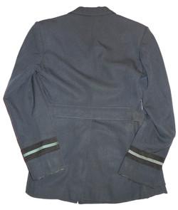 RAF Air Commodore's uniform