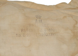 RAF 41 pattern life vest kapoks $250
