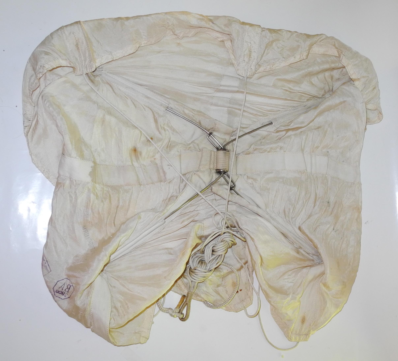 LW pilot - drogue parachute $195
