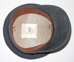 Pre-war RAF officer's Service Dress cap.