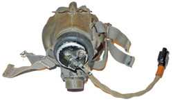 RAF Type G mask with Type 48 mic