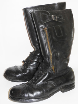 RAF Escape Boots Nuffield second generation