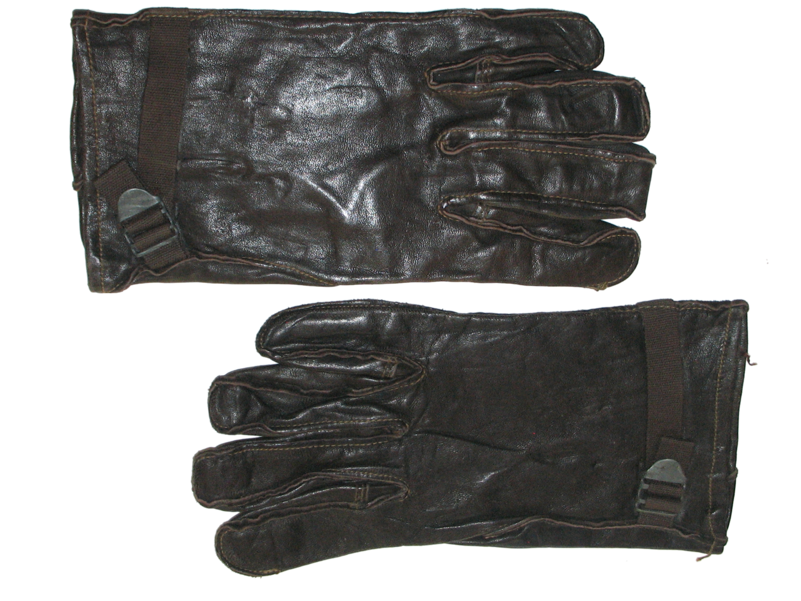 AAF D-3A gloves