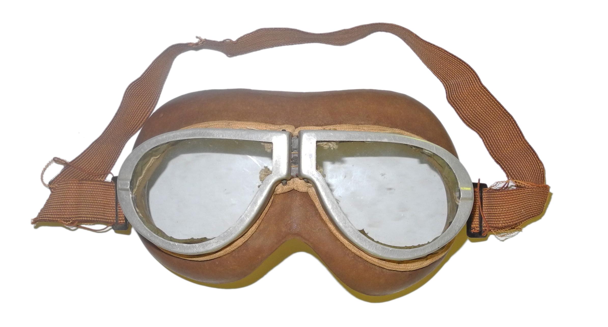 Resistol HB goggles