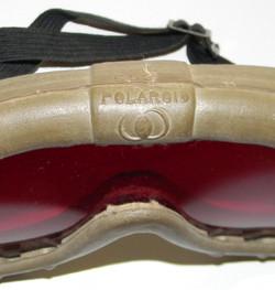 AAF Polaroid 1021 Flying Goggles